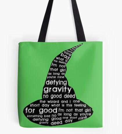 Wicked - Elphie #1 Tote Bag