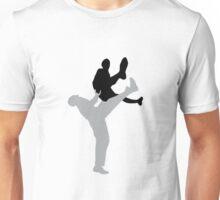 Rush n' kick Unisex T-Shirt
