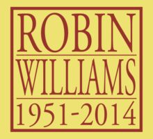 Rest In Peace Robin Williams - Dead Poet Society by shirtsforshirts