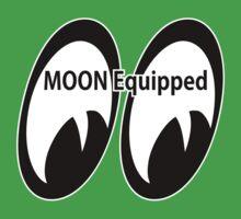 Moonequipped One Piece - Short Sleeve