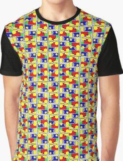 Shooting stars Graphic T-Shirt