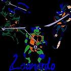 3 X Leonardo by Novanator