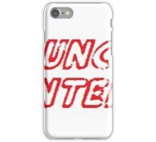Uncommon Interests Logo 1 iPhone Case/Skin