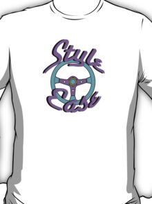 Style with Ease SW T-Shirt