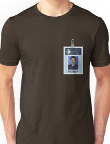 Derek Shepherd Badge - Greys's Anatomy Unisex T-Shirt