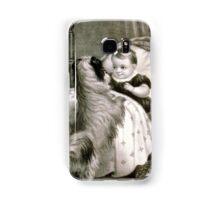 Good morning! little favorite - 1880 Samsung Galaxy Case/Skin