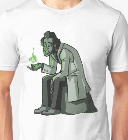 Boron Element Unisex T-Shirt