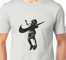 Banksy Nike Unisex T-Shirt