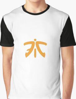 FNATIC Graphic T-Shirt
