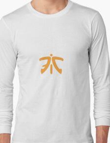 FNATIC Long Sleeve T-Shirt