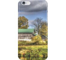 Country Bliss iPhone Case/Skin