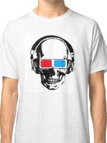 uncommon Interests logo 2 Classic T-Shirt