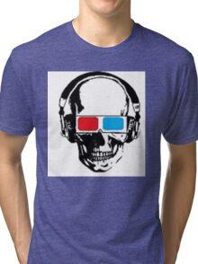 uncommon Interests logo 2 Tri-blend T-Shirt