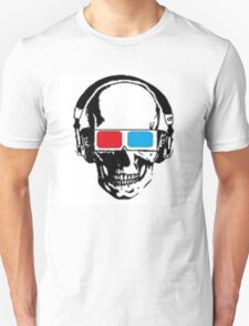 uncommon Interests logo 2 Unisex T-Shirt