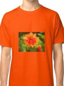 Hot Orange Classic T-Shirt