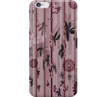 Spring fair iPhone Case/Skin