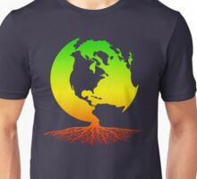 Mother Earth Roots Unisex T-Shirt