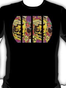 Flower in the Skull T-Shirt