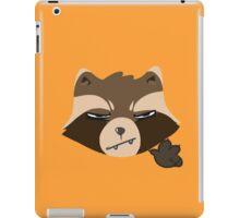 peace, i guess... ugh... iPad Case/Skin