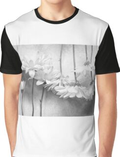 Rythm, Black & White Graphic T-Shirt