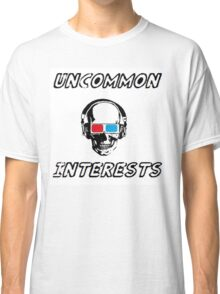 Uncommon Interests Logo 3 Classic T-Shirt
