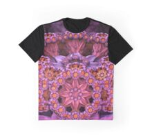 Star Candy Graphic T-Shirt