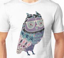 Smart Night owl Unisex T-Shirt