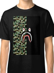 Ape and Shark Classic T-Shirt