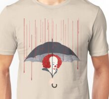 Murder Clown Unisex T-Shirt