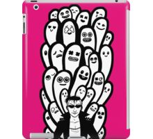 Lord of the Ghosts iPad Case/Skin