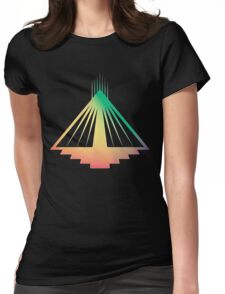 Pharos  Womens Fitted T-Shirt