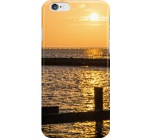 Golden Mirror iPhone Case/Skin