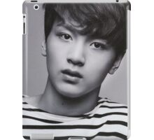 nct dream haechan iPad Case/Skin