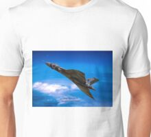 Spirit in the Sky Unisex T-Shirt