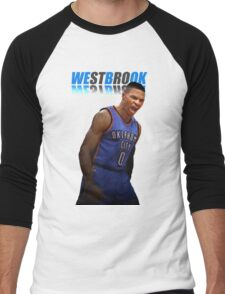Russell Westbrook Men's Baseball ¾ T-Shirt