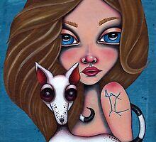 DogStar by LeaBarozzi
