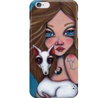 DogStar iPhone Case/Skin