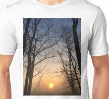 Stillness Stays Unisex T-Shirt
