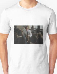 Dead Poet's Society - O Captain My Captain  Unisex T-Shirt