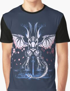 Blood Or Bonds Graphic T-Shirt