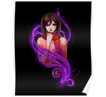 Bloody Sexy Mikasa Poster