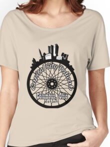 Capital City Pedicab Women's Relaxed Fit T-Shirt