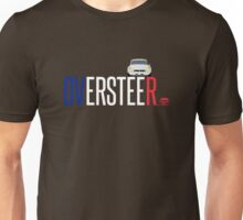Oversteer - DS Unisex T-Shirt