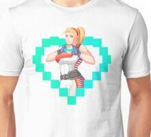 Champion Girl Unisex T-Shirt
