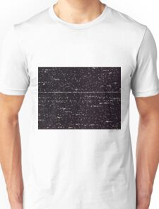 L A FROM THE HILLS (Dreams of Gotham) Unisex T-Shirt