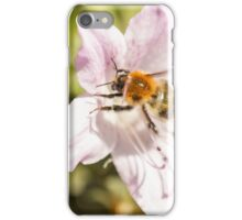 I will bee there iPhone Case/Skin