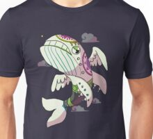 Wind Fish Unisex T-Shirt