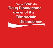 Share a Coke Unisex T-Shirt