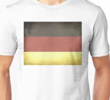 German Flag Unisex T-Shirt