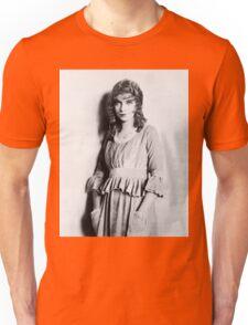 Lillian Gish Unisex T-Shirt